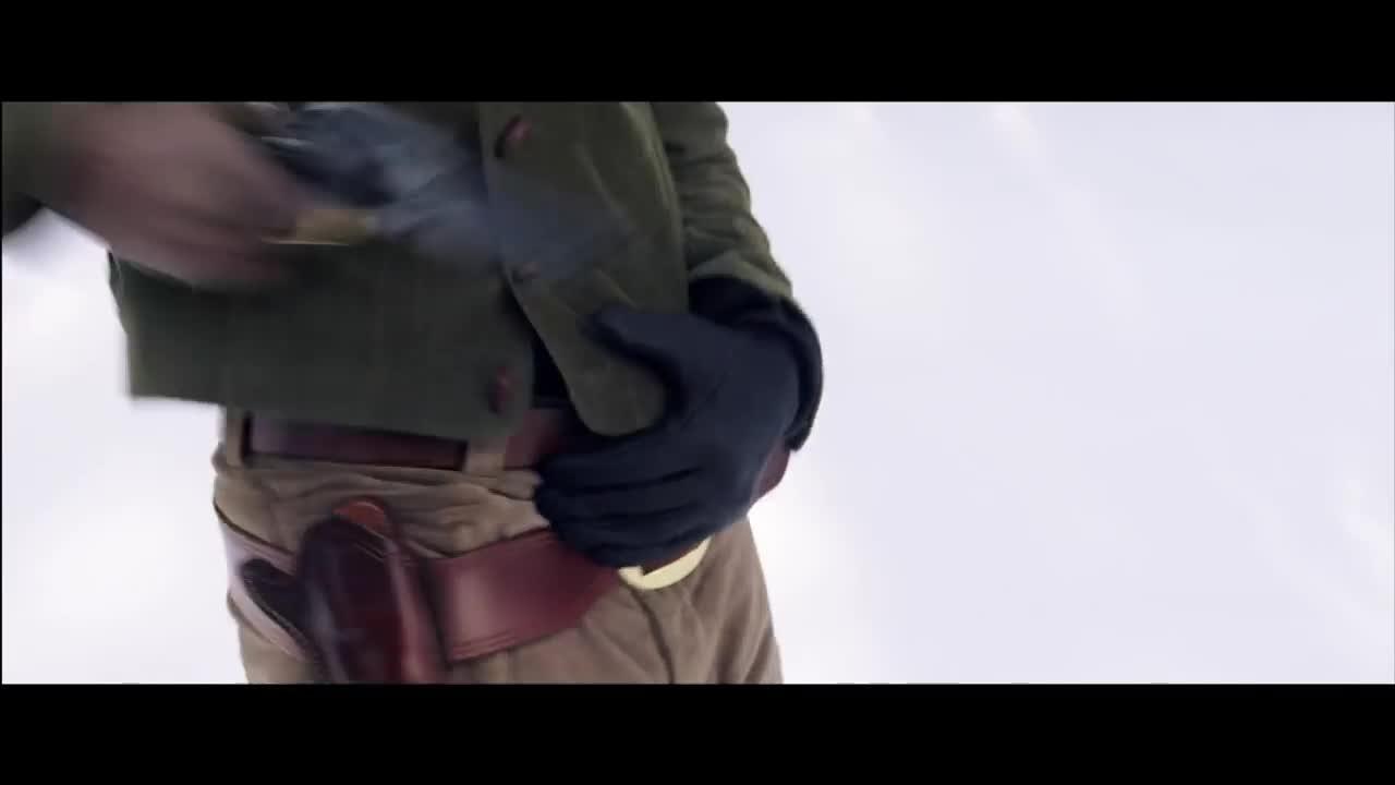 Django Unchained - 19 octobre