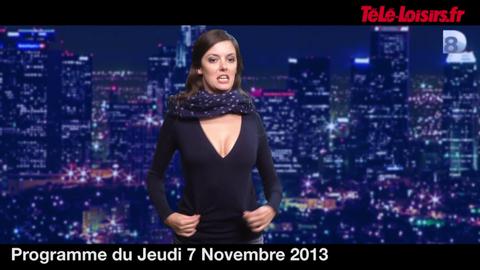 Nouvelle Star : les techniques imparables de la Speakerine pour séduire le jury (programmes du 7 novembre)