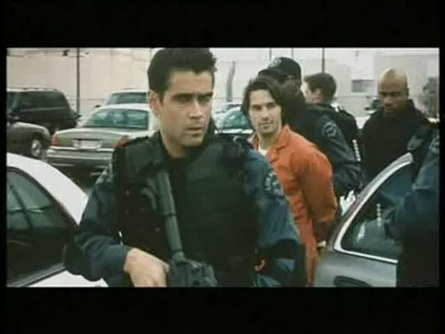 SWAT unité d'élite - 5 juin