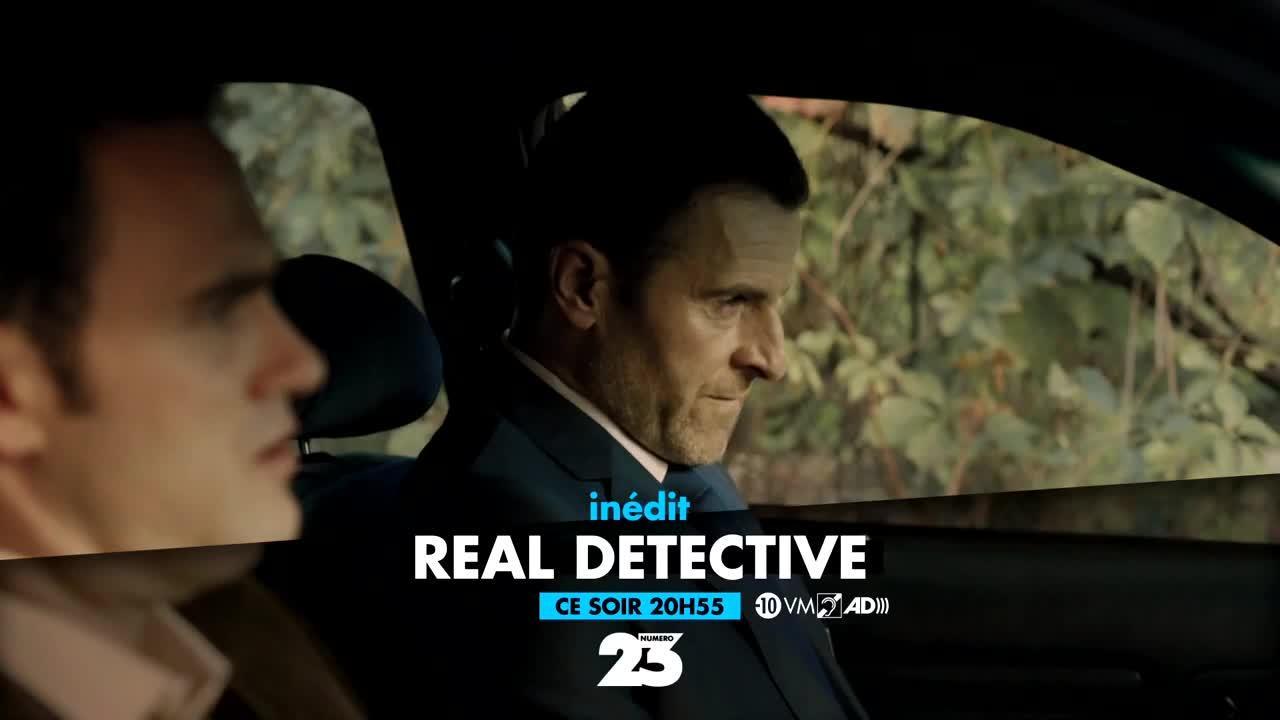 Real detective - 12 janvier