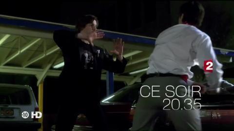 Cold Case (France 2) Bande-annonce 18 juin