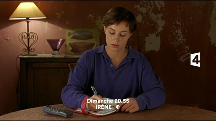 Irène - 1 février