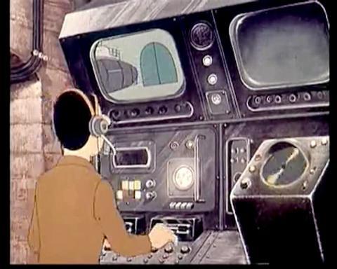 Tintin et le lac aux requins - 13 août