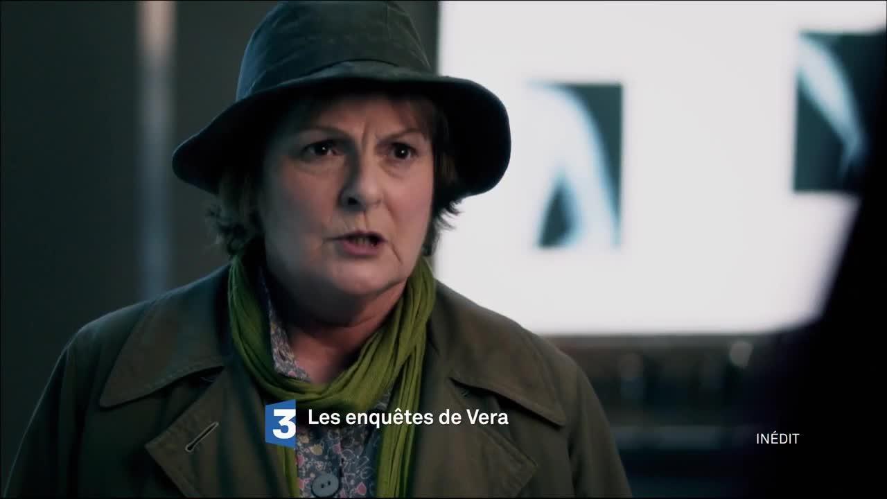 Les enquêtes de Véra - 26 novembre