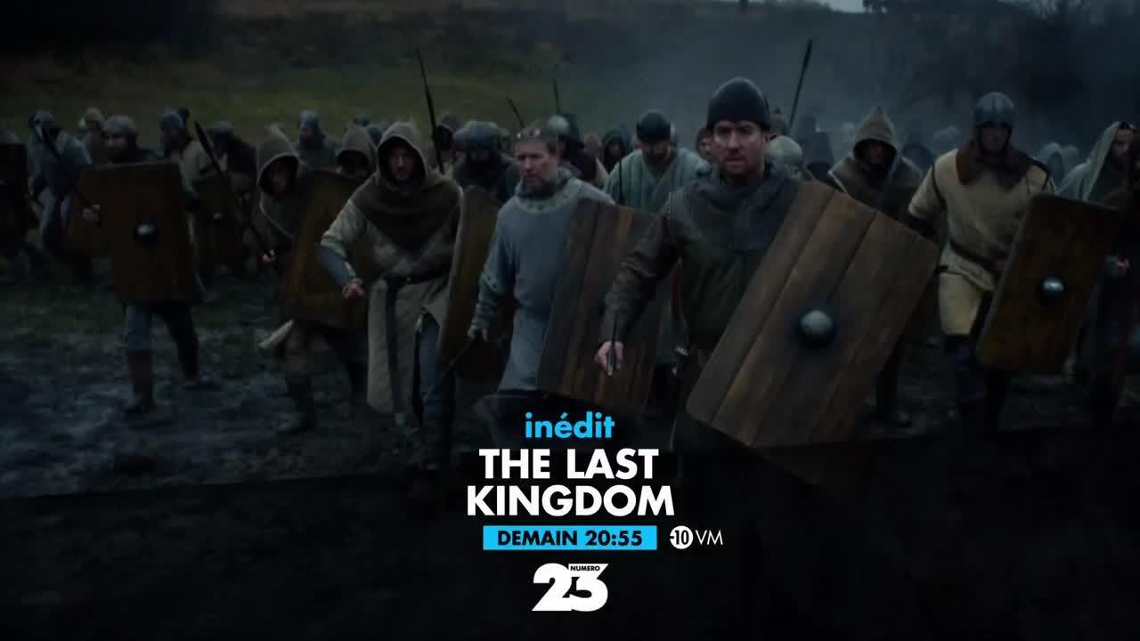 The Last Kingdom - 17 mai
