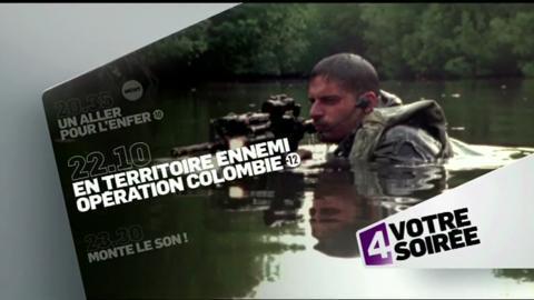 Soirée France 4 23 mai (Bande-annonce)