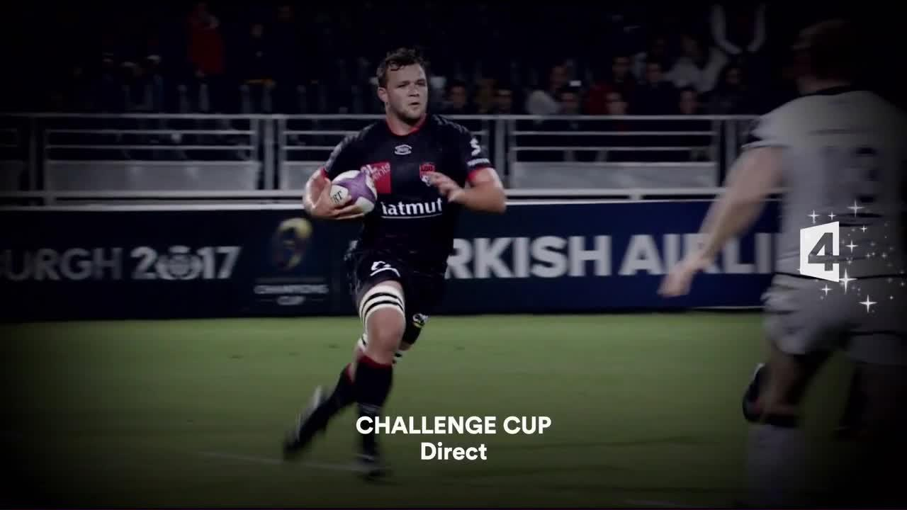 challenge cup   toulouse