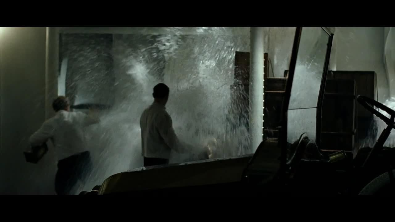 Titanic - 14 novembre