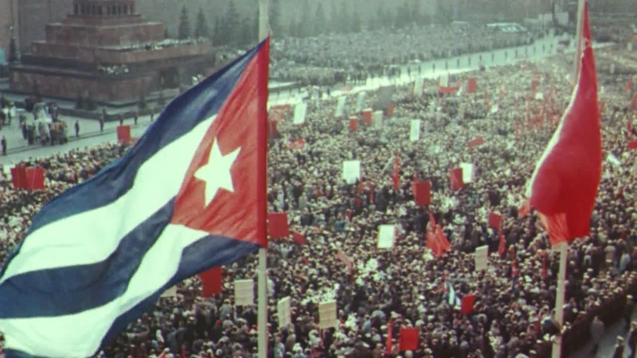 CUBA, L'HISTOIRE SECRETE - 22 avril