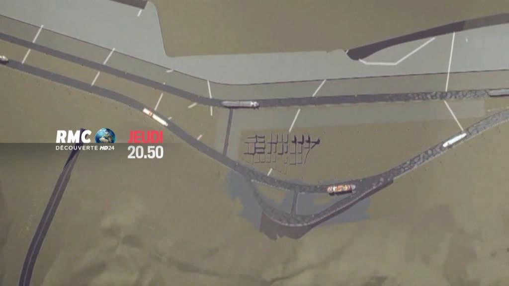 Le canal de Suez - 12 octobre