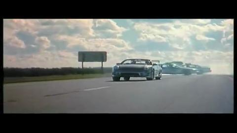 2 fast 2 furious (Bande-annonce)
