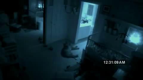 paranormal quelle chaine