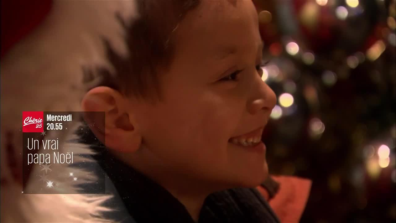 Un vrai papa Noël - 28 décembre