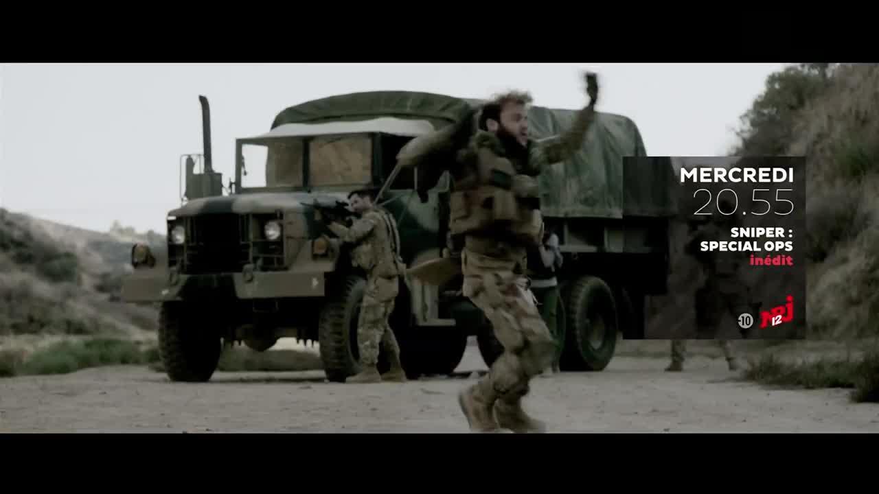 Sniper : special OPS - 25 octobre