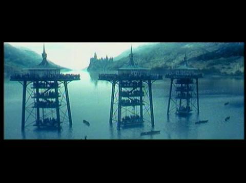 Harry potter et la coupe de feu lundi 23 avril 21h00 - Harry potter et la coupe de feu cedric diggory ...