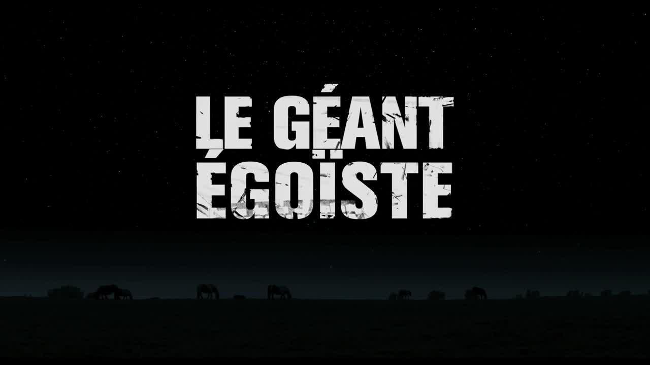 Le Géant égoïste - 11 janvier