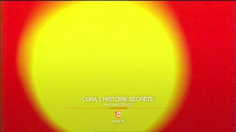 Bande-annonce - Cuba, l'Histoire secrète (France Ô) Mercredi 1 er juin à 20h50