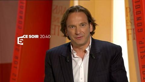 La grande librairie (France 5) 7 novembre