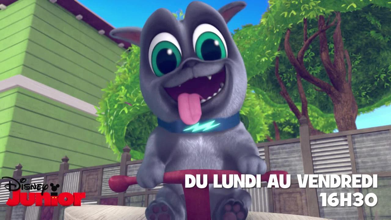 Le Monde de Bingo & Rolly (Disney Junior) - Bande-annonce
