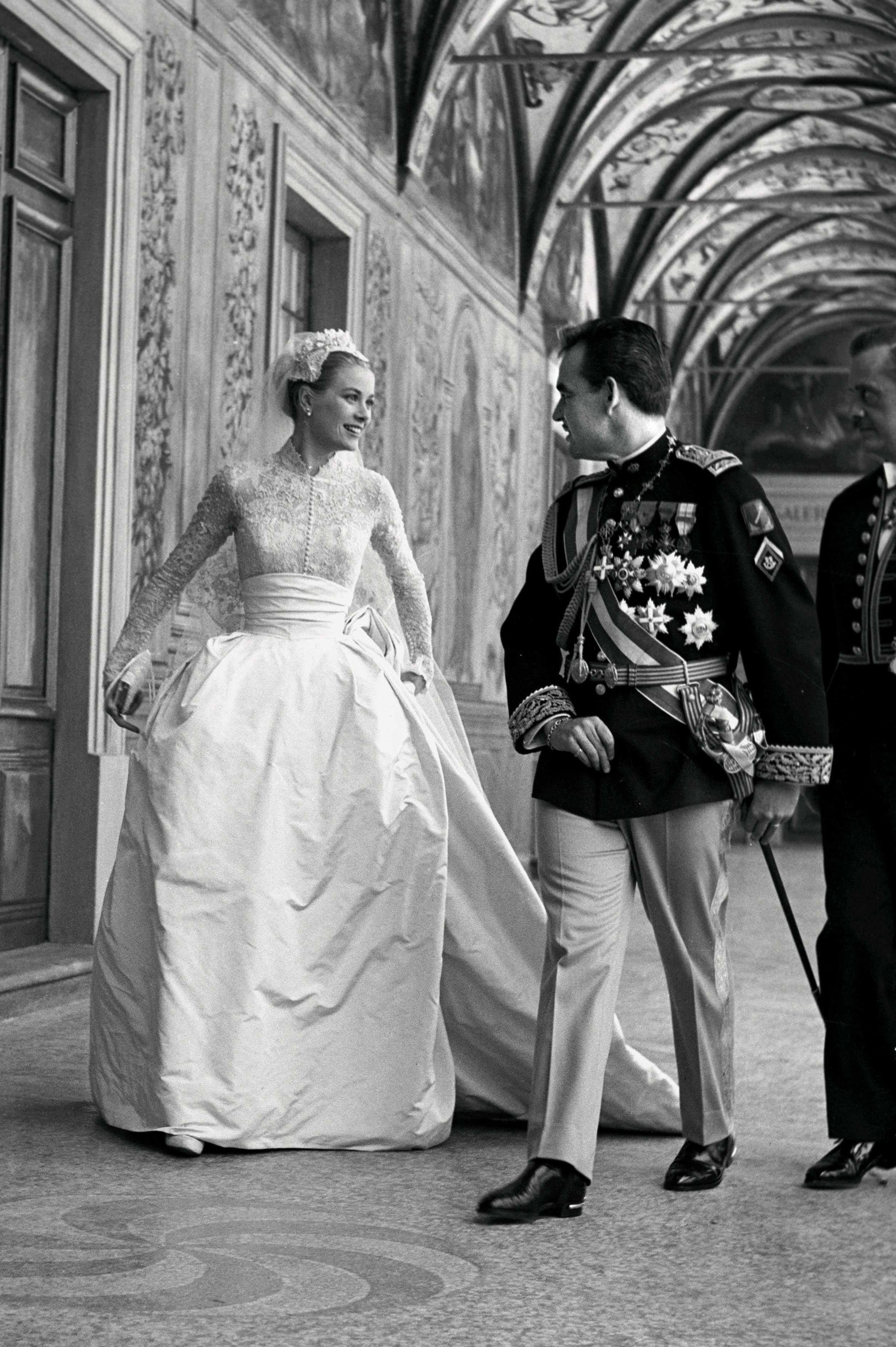 La principauté de Monaco fête les 60 ans