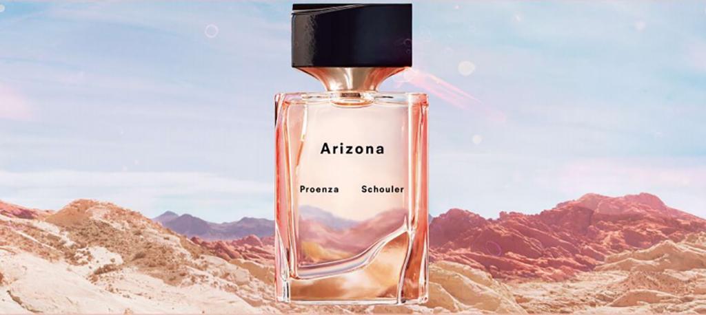Arizona, le premier parfum de Proenza Schouler, en avant-première chez Feelunique !