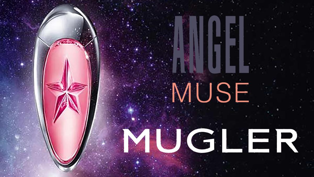 Angel Muse, la nouvelle addiction signée Mugler