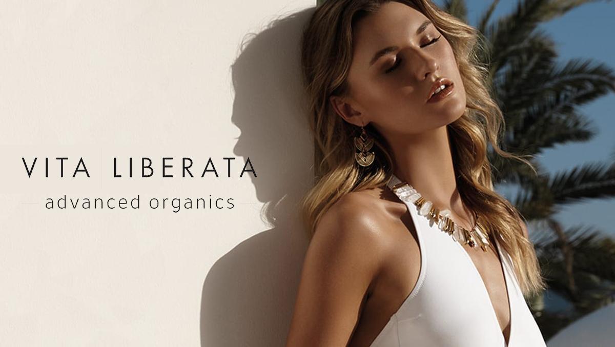 Vita Liberata, l'autobronzant clean sous toutes ses formes