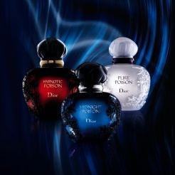 Trilogie de Collectors chez Dior