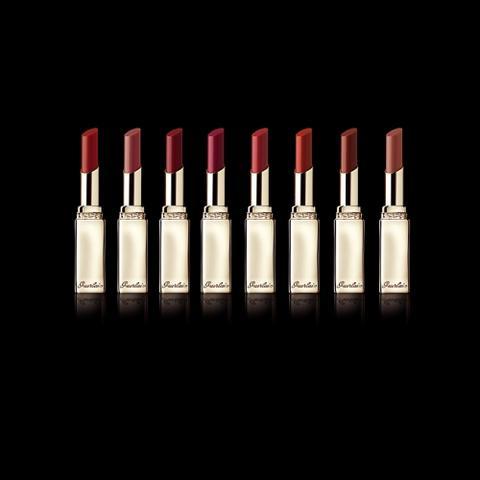 KissKiss Stick Gloss, le rouge à lèvre gloss de Guerlain