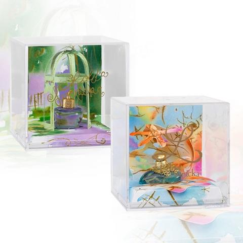 Miniatures d\'amour par Lolita Lempicka