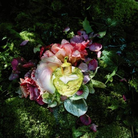 Parfum d\'Interdit par Lolita Lempicka