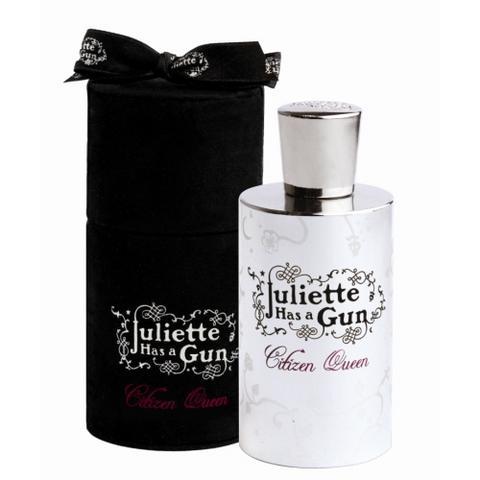 Citizen Queen ou la nouvelle Juliette