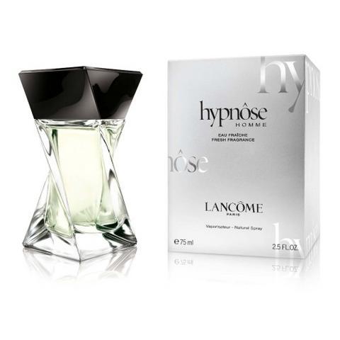 Une eau fraîche hypnotique signée Lancôme