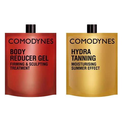 La cosmétique pratique selon Comodynes