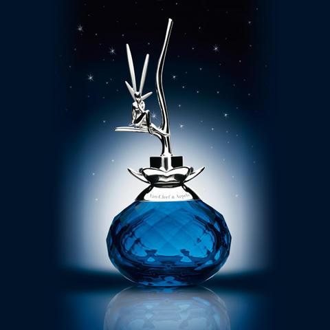 Féerie, le nouveau parfum bijou de Van Cleef & Arpels