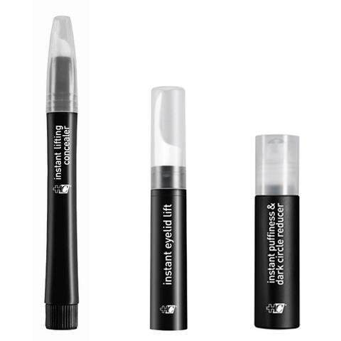 Focus sur les yeux chez HC High Tech Cosmetics