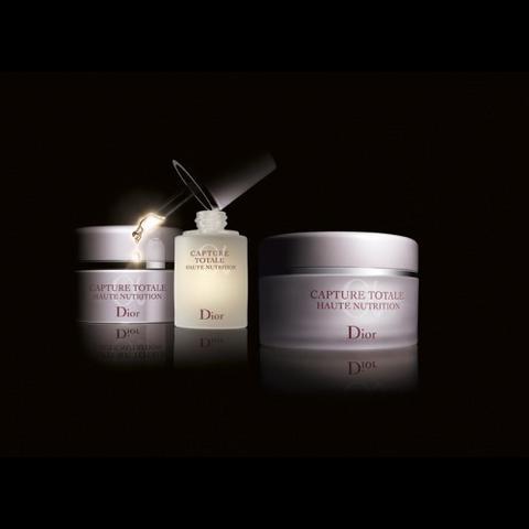 Dior décline son arme anti-âge pour les peaux sèches
