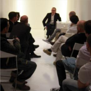Men Meet the Dermatologist chez Skeen pour une seconde édition