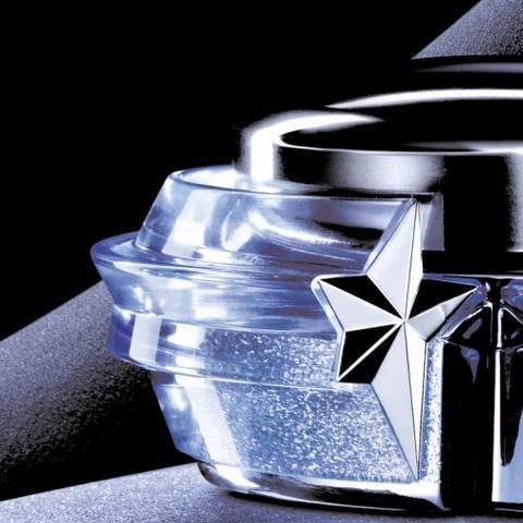 Angel Les Parfums Corps ou le nouvel art de se parfumer selon Thierry Mugler