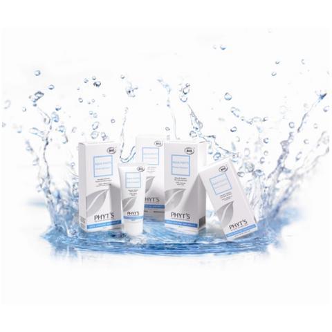 Un bain d\'hydratation bio avec Phyt\'s