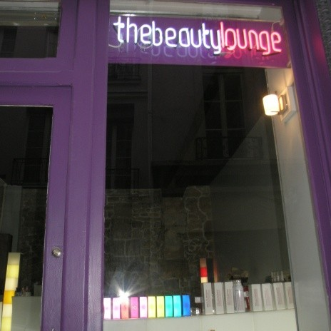 On adore... The Beauty Lounge