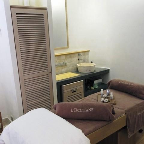 Le Spa L\'Occitane ou la Camargue à Paris