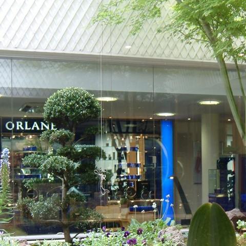 L\'Institut Orlane fait peau neuve
