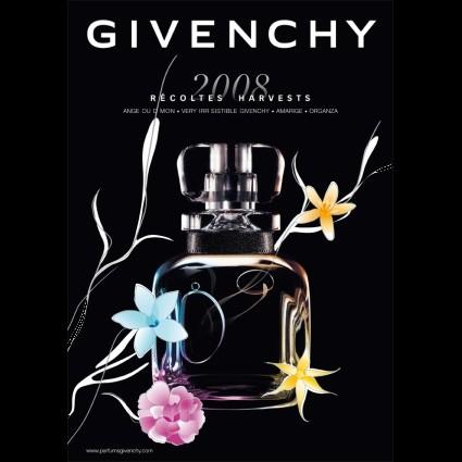 Un nouveau rendez-vous au coeur des fleurs chez Givenchy