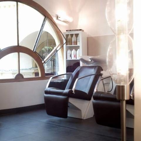 On adore... Le Salon de Coiffure Isaura
