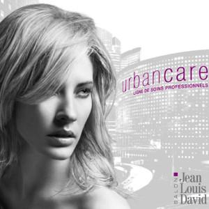 On adore... La ligne professionnelle Urban Care de Jean Louis David
