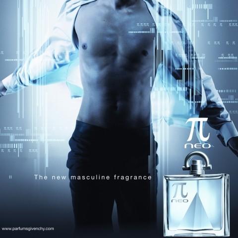 A la conquête du futur avec πneo de Givenchy