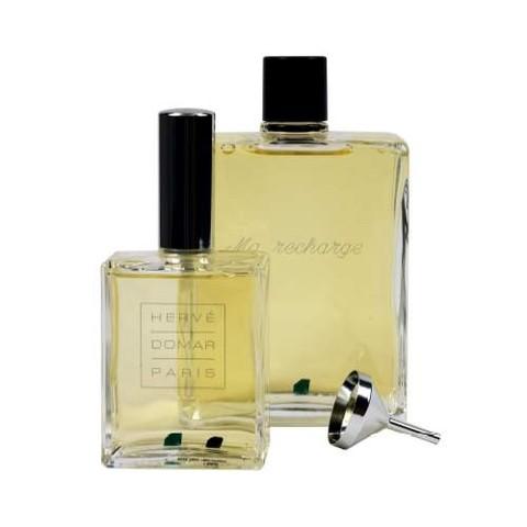 On adore...Les parfums Hervé Domar