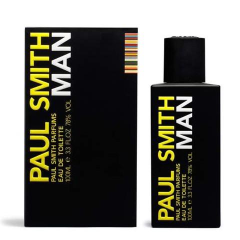 Paul Smith Man ou l\'élégance so british