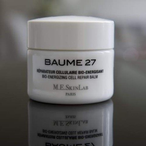 Baume 27 ou le savoir-faire beauté du pharmacien